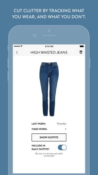 App Store - 7 Plus - Item